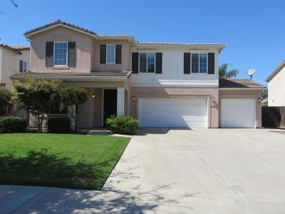 Visalia Single Family Home For Sale: 2235 N Tommy Court