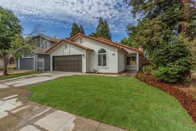 Fresno Single Family Home For Sale: 3486 W Wrenwood Avenue