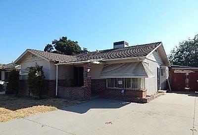 Fresno Single Family Home For Sale: 2371 S Eunice Avenue
