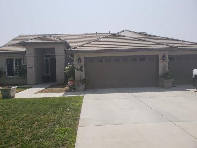 Visalia Single Family Home For Sale: 11953 Bermuda Street