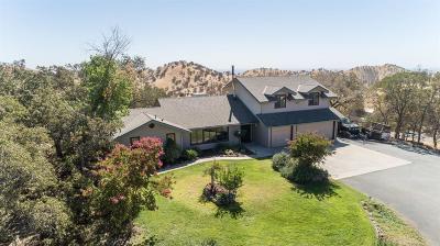 Clovis Single Family Home For Sale: 27984 Rimrock Lane
