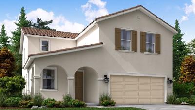Single Family Home For Sale: 4907 E Alexander Avenue