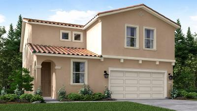 Single Family Home For Sale: 4912 E Belgravia Avenue