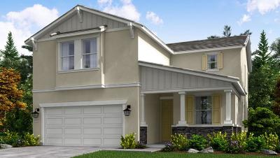 Single Family Home For Sale: 4916 E Belgravia Avenue