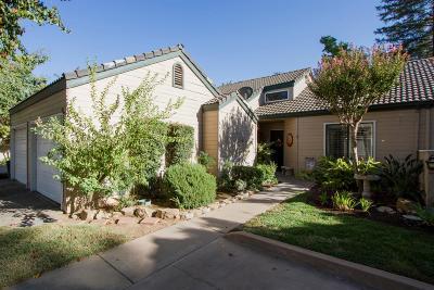 Fresno Condo/Townhouse For Sale: 474 E Alluvial Avenue #191