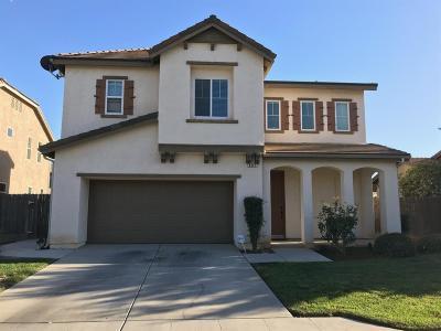 Fresno Single Family Home For Sale: 6845 E Simpson Avenue