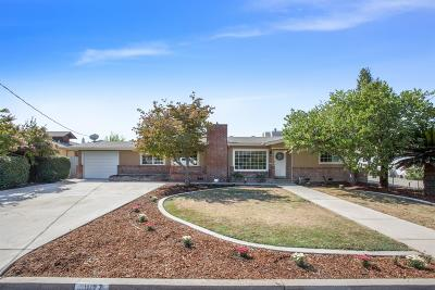 Reedley Single Family Home For Sale: 1077 W Eymann Avenue