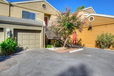 Fresno Condo/Townhouse For Sale: 7675 N 1st Street #222