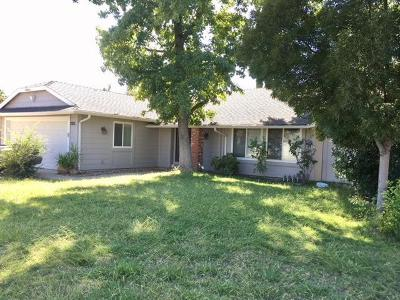 Clovis Single Family Home For Sale: 2970 Terry Avenue