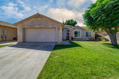 Fresno Single Family Home For Sale: 4567 W Pine Avenue