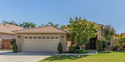 Fresno Single Family Home For Sale: 2669 E Tarragon Way