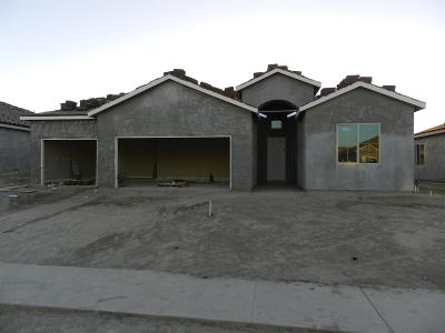 Kerman Single Family Home For Sale: 909 S Susan Avenue
