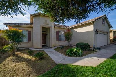 Fresno Single Family Home For Sale: 5734 E Tower Avenue