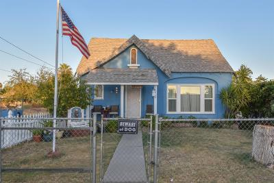 Fresno Single Family Home For Sale: 1426 N Archie Avenue