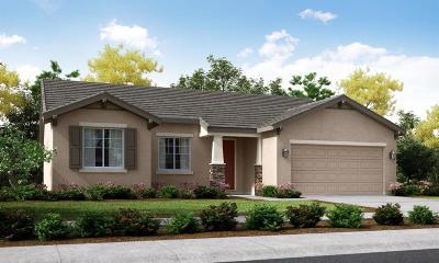 Tulare Single Family Home For Sale: 2395 Isleworth Avenue