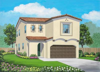 Single Family Home For Sale: 6118 E Peruna Way