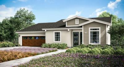 Fresno Single Family Home For Sale: 6472 E Fedora Avenue #102