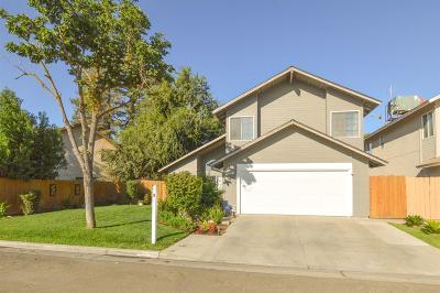 Fresno Single Family Home For Sale: 2267 N Hazel Avenue
