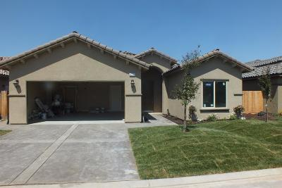 Madera Single Family Home For Sale: 380 Joya Drive