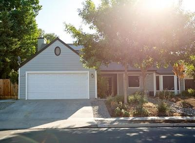 Clovis Single Family Home For Sale: 969 N Chapel Hill Avenue
