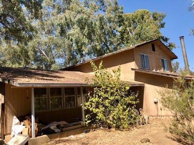 Fresno Single Family Home For Sale: 9520 E McKinley Avenue