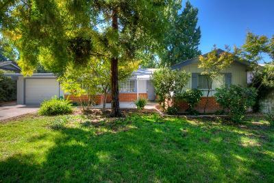 Fresno Single Family Home For Sale: 1329 E Almendra Drive