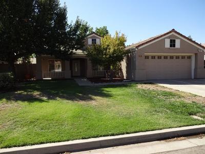 Fresno Single Family Home For Sale: 2395 E Goshen Avenue