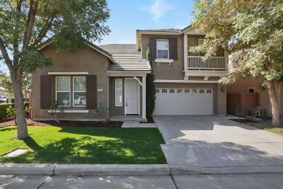 Visalia Single Family Home For Sale: 5103 W Fiano Avenue