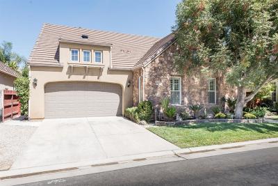 Clovis Single Family Home For Sale: 45 W Prescott Avenue