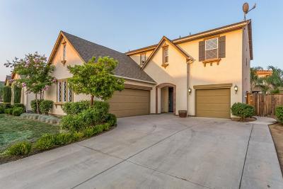 Clovis Single Family Home For Sale: 1823 Twinberry Avenue