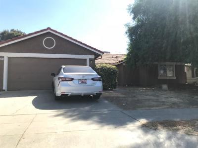 Madera Single Family Home For Sale: 1341 Concord Avenue