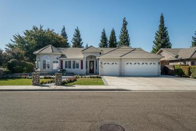 Visalia Single Family Home For Sale: 2035 E La Vida Ave Avenue