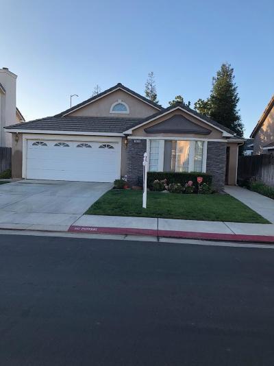 Clovis Single Family Home For Sale: 1830 Lawrence Avenue
