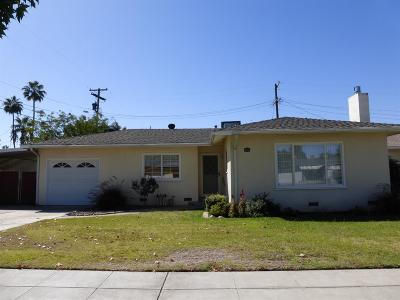 Fresno Single Family Home For Sale: 2314 E Cortland Avenue