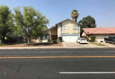 Bakersfield Single Family Home For Sale: 5300 Panorama Drive