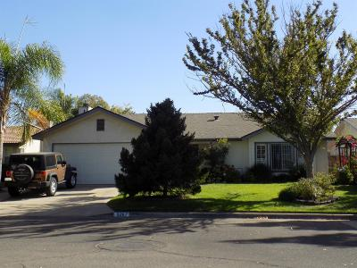 Fresno Single Family Home For Sale: 5267 W Wathen Avenue