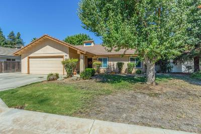 Clovis Single Family Home For Sale: 2267 Los Altos Avenue