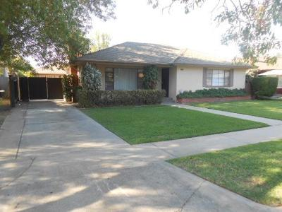 Fresno Single Family Home For Sale: 2820 E Cornell Avenue