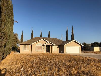 Fresno Single Family Home For Sale: 5828 S Orange Avenue