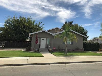 Coalinga Single Family Home For Sale: 207 Monroe Street