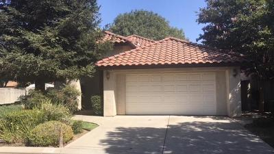 Madera Single Family Home For Sale: 146 Countess Lane
