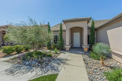 Selma Single Family Home For Sale: 3723 Via Corvino Street