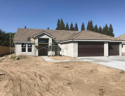 Kingsburg Single Family Home For Sale: 3166 Ave 393