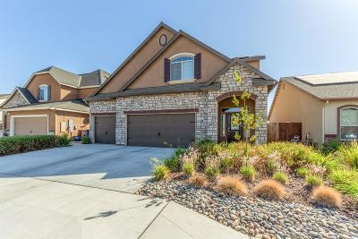 Clovis Single Family Home For Sale: 2173 Soledad Avenue