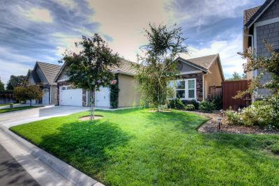 Clovis Single Family Home For Sale: 10949 Bernadine Avenue