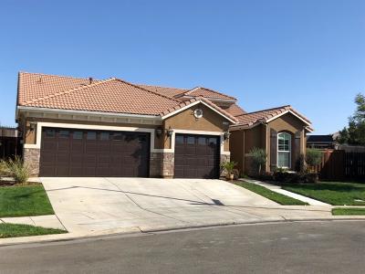 Fresno Single Family Home For Sale: 2304 E Prestwick Avenue