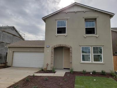 Fresno Single Family Home For Sale: 6375 W Norwich Avenue