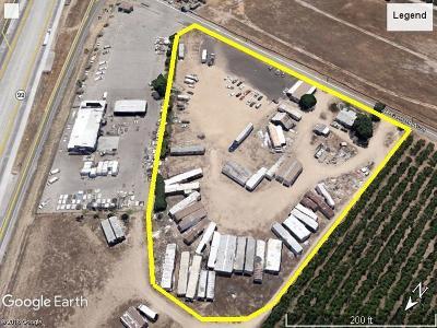 kingsburg Residential Lots & Land For Sale: 11570 E Kamm Avenue