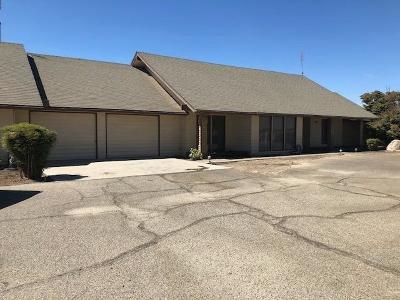 Fresno Single Family Home For Sale: 12439 S East Avenue