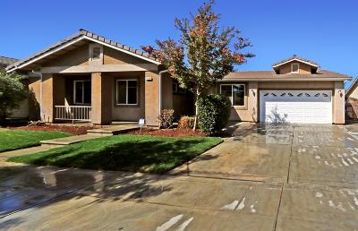 Reedley Single Family Home For Sale: 1964 E Jefferson Avenue